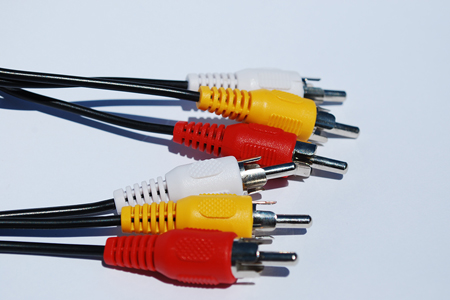 Audio & video wiring - Los Angeles Audio Video Company
