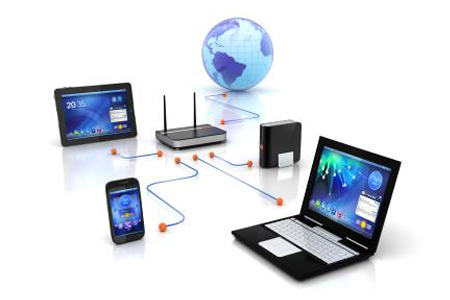 Network IT Services and Support in Los Angeles California