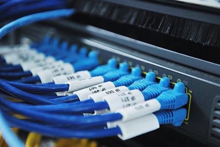 network cabling contractors